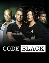 Code Black - Staffel 3 - Poster