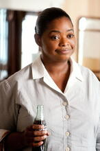 Poster zu Octavia Spencer