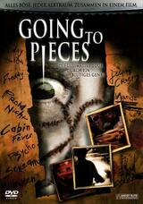 Going to Pieces - Poster