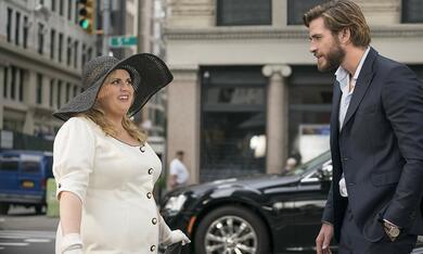 Isn't It Romantic mit Liam Hemsworth und Rebel Wilson - Bild 3