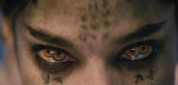 Bild zu:  Alle Augen auf Die Mumie