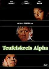 Teufelskreis Alpha - Poster