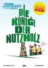 Die Könige der Nutzholzgewinnung - Poster
