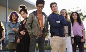 Marvel's Runaways, Marvel's Runaways Staffel 1 mit Virginia Gardner, Gregg Sulkin, Ariela Barer und Rhenzy Feliz - Bild 1