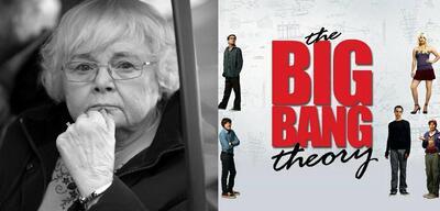 June Squibb in Nebraska, bald bei The Big Bang Theory