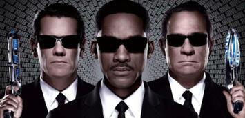 Bild zu:  Men in Black 3