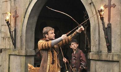 Robin Hood - Beyond Sherwood Forest mit Robin Dunne - Bild 3