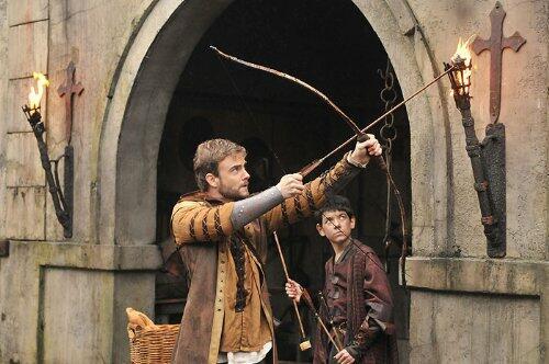 Robin Hood - Beyond Sherwood Forest mit Robin Dunne
