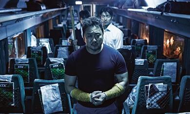 Train to Busan mit Dong-seok Ma - Bild 12