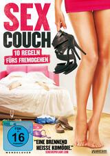 Sex Couch - 10 Regeln fürs Fremdgehen - Poster