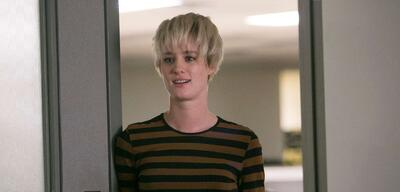 Mackenzie Davis in Halt and Catch Fire