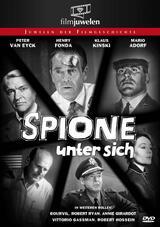 Spione unter sich - Poster