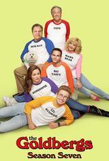The Goldbergs - Staffel 7 - Poster