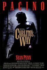 Carlito's Way - Poster