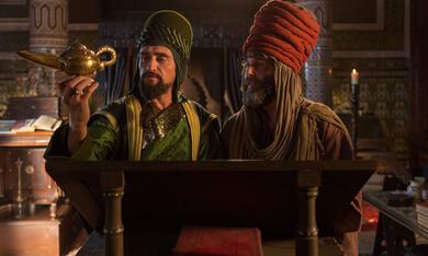 Aladin - Tausendundeiner lacht! - Bild 11