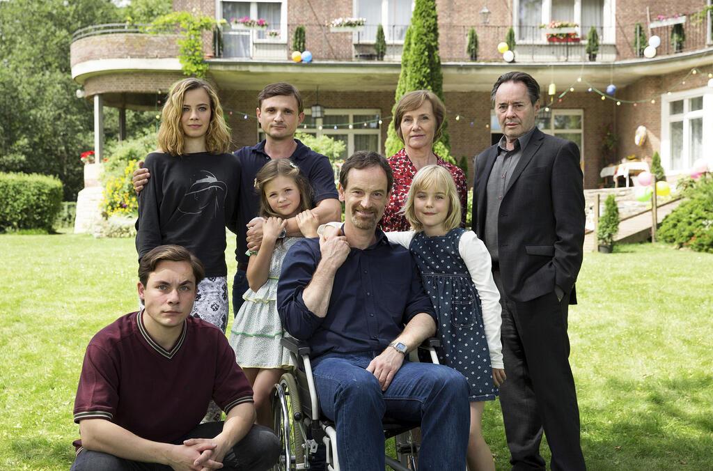 Weissensee Staffel 4 Netflix