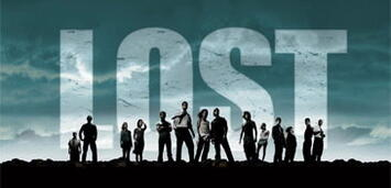 Bild zu:  Lost