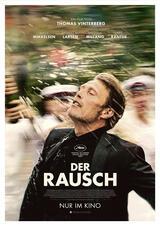 Der Rausch - Poster