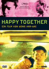 Happy Together - Poster