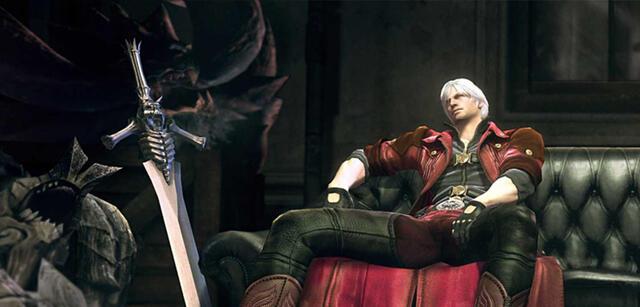 Schwingt Dante bald wieder die Pistolen und Schwerter?