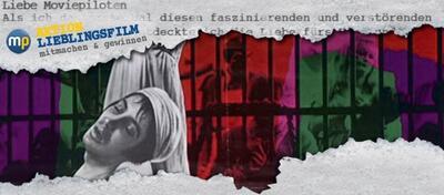 Aktion Lieblingsfilm: Die Verfolgung und Ermordung Jean-Paul Marats
