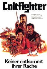 Coltfighter - Poster