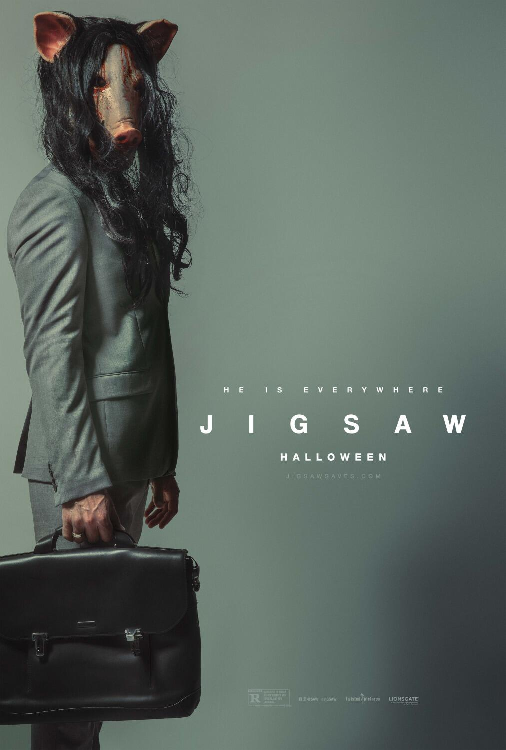 Jigsaw Moviepilot
