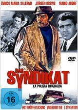 Das Syndikat - Poster