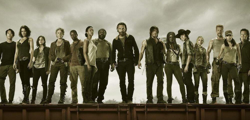 The Walking Dead - Diese 4 Figuren werdet ihr in Staffel 7 öfter sehen