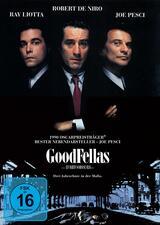 GoodFellas - Drei Jahrzehnte in der Mafia - Poster
