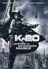 K-20: Die Legende der schwarzen Maske