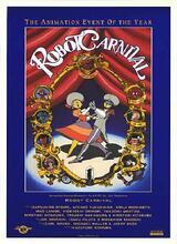 Robot Carnival - Poster