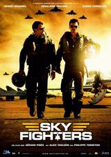 Sky Fighters - Poster