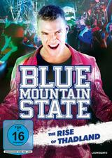 Blue Mountain State: The Rise of Thadland - Poster