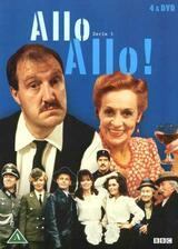 'Allo 'Allo! - Poster