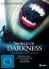 World of Darkness - Poster