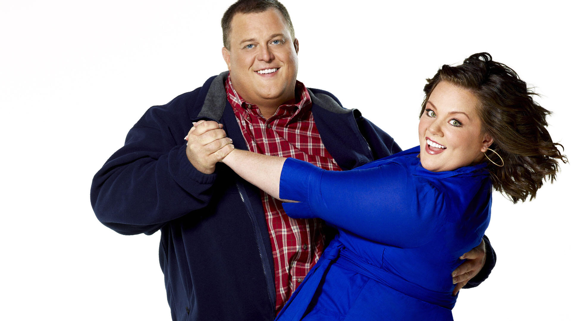 Mike And Molly Bs