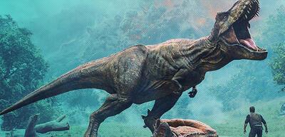 Jurassic World 2: Das vergessene Königreich