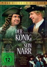Der König und sein Narr - Poster