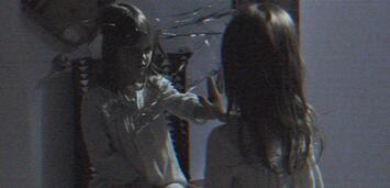 Bild zu:  Paranormal Activity