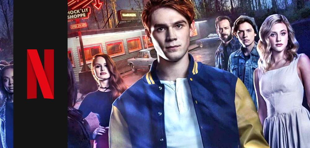 Neu bei Netflix im Oktober: Riverdale kehrt zurück und weitere Highlights