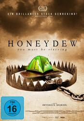 Honeydew - You Must Be Starving Poster