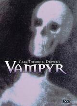 Vampyr - Der Traum des Allan Grey - Poster