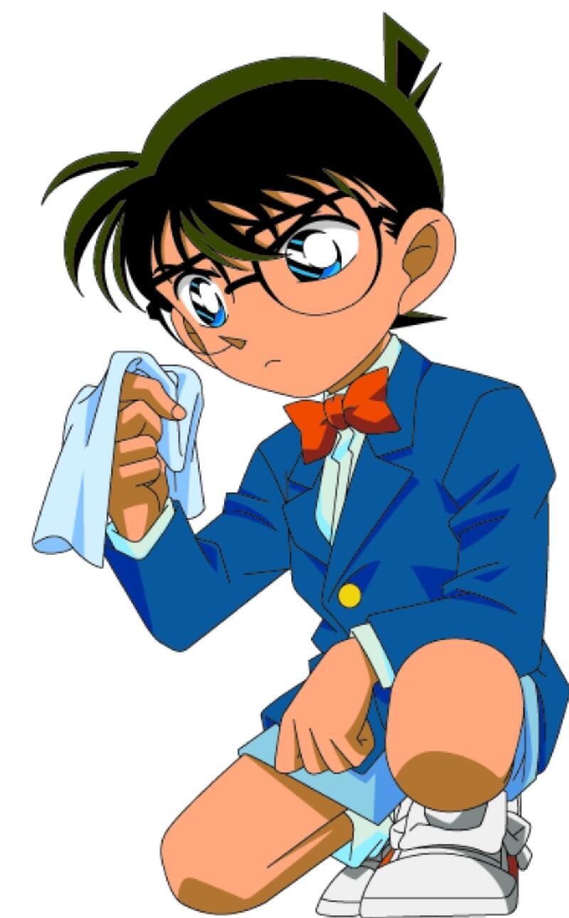 Detektiv Conan Online Gucken
