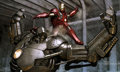 Iron Man 2 mit Robert Downey Jr. - Bild 3