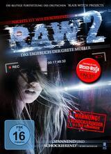 Raw 2 - Das Tagebuch der Grete Müller - Poster