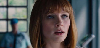 Nicht Jessica Chastain: Bryce Dallas Howard