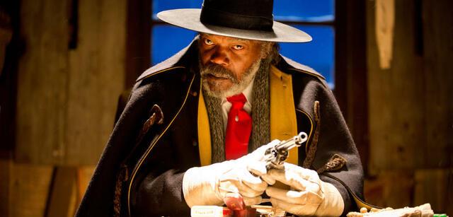 Wohl mit Oscar-reifer Leistung: Samuel L. Jackson