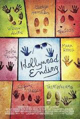 Hollywood Ending - Poster