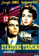 Rom, Station Termini